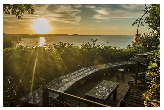 Mirante Sunset - Por do Sol na Praia da Pipa