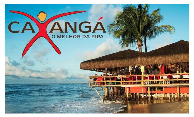 Restaurante Caxangá em Pipa RN